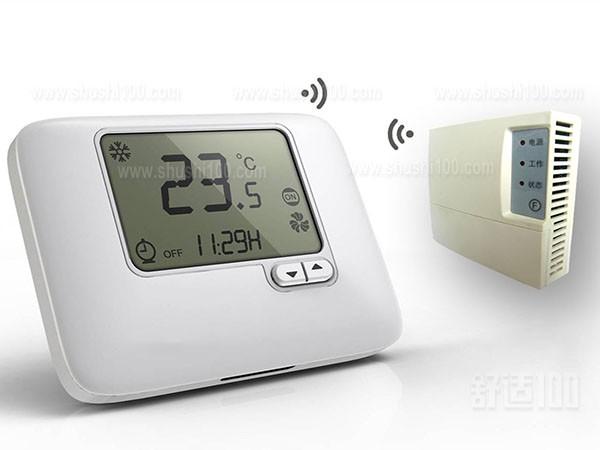 壁挂炉温控器安装使用方法