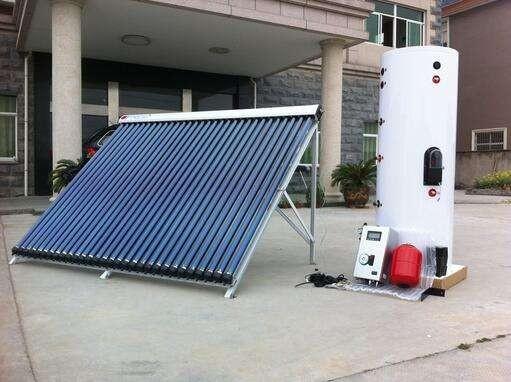承压式太阳能热水器—承压式太阳能热水器好不好