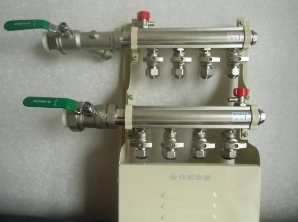 伟星地暖分水器—伟星地暖分水器分析及原理介绍