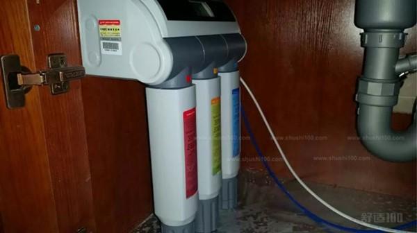 前置净水器怎么样—家里有必要安装前置净水器吗