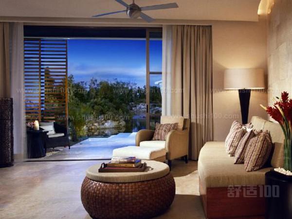 电动窗帘安装方法—怎么安装电动窗帘