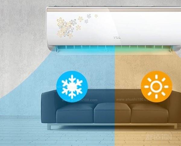 空调是怎么制热的—空调制热原理解析