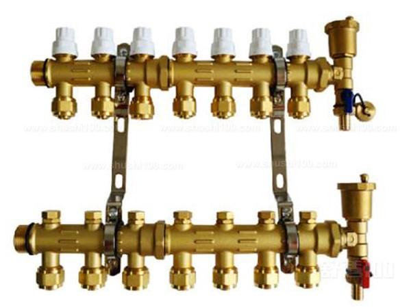 地暖分水器选择—地暖分水器选购方法