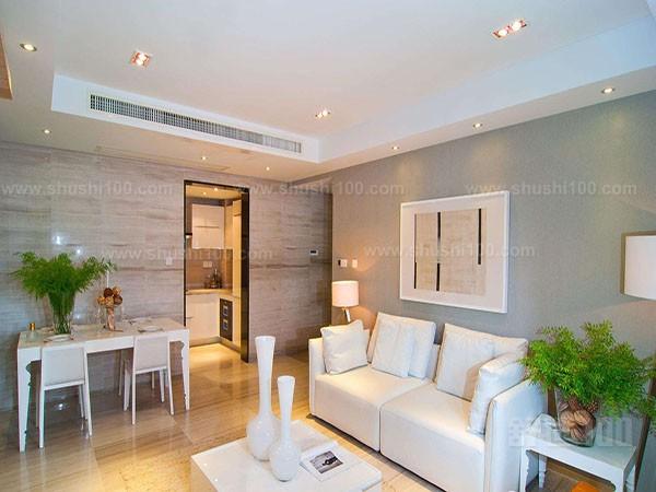 家用中央空调耗电量高吗-家用中央空调是不是很耗电