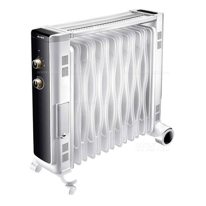 艾美特电热油汀取暖器