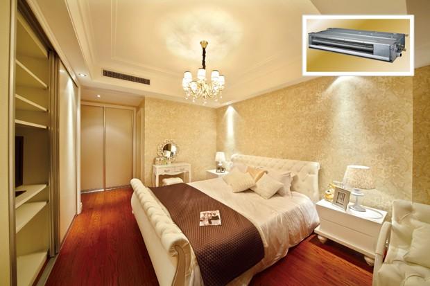 家用中央空调哪个牌子好—家用中央空调品牌排行榜