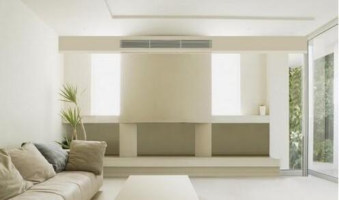 三室一厅中央空调价格—三室一厅中央空调价格简介