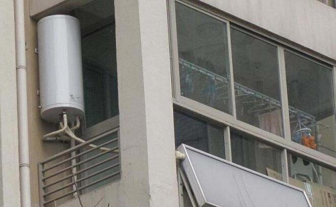 阳台壁挂太阳能热水器—阳台壁挂太阳能热水器优缺点介绍
