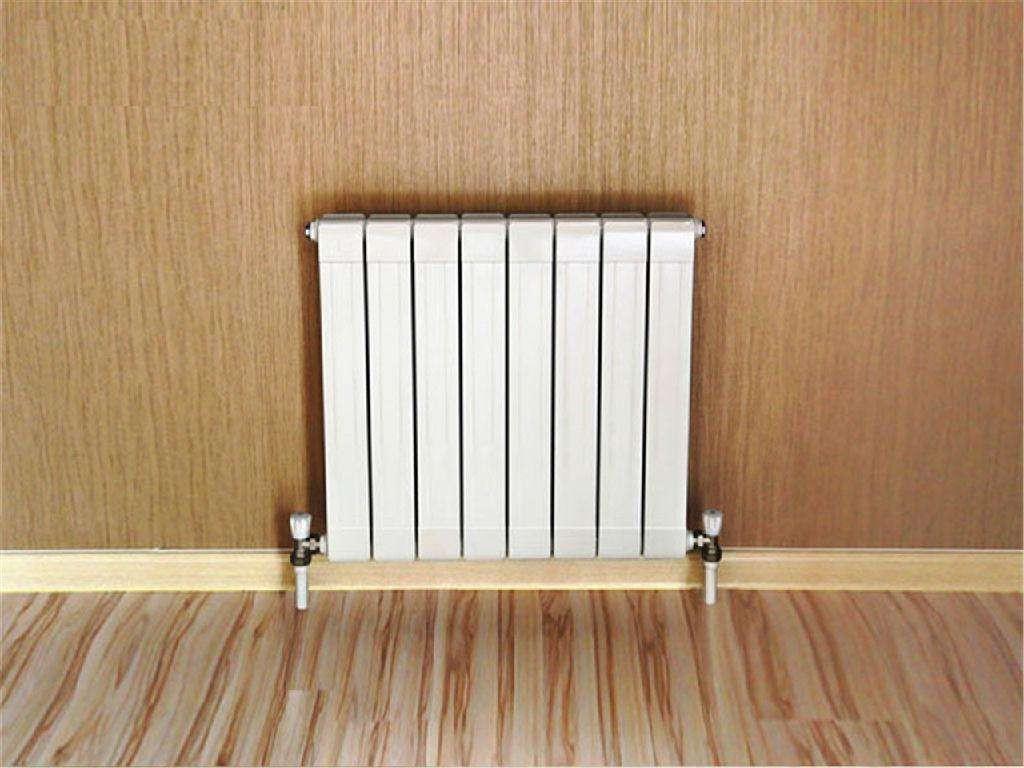 铜铝复合暖气片散热量—铜铝复合暖气片散热器特性介绍