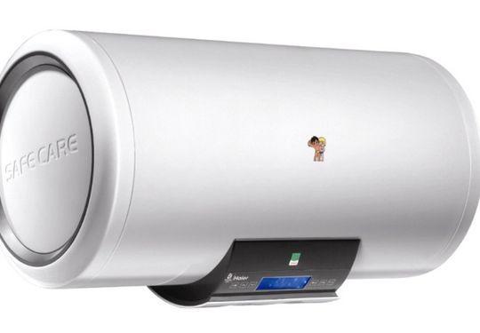 海尔电热水器价位—海尔电热水器的价格行情