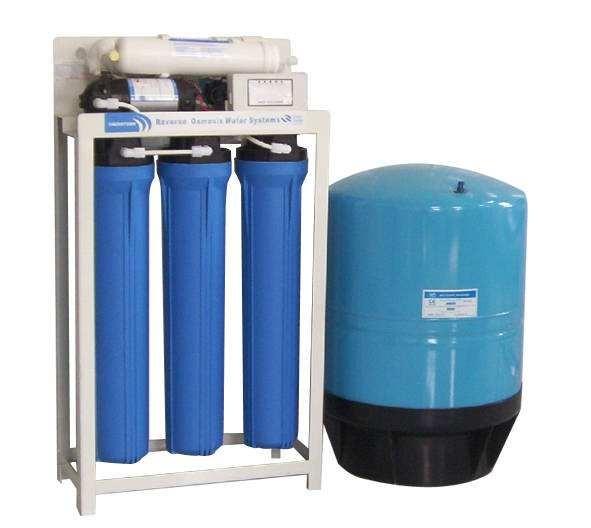 反渗透纯水机多少钱—美的反渗透纯水机价格介绍