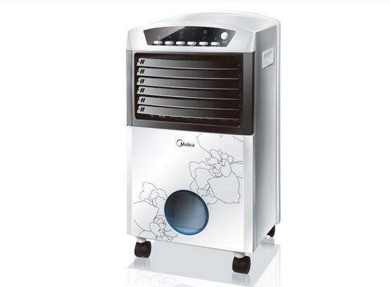 美的冷暖型空调扇—美的冷暖型空调扇特点介绍