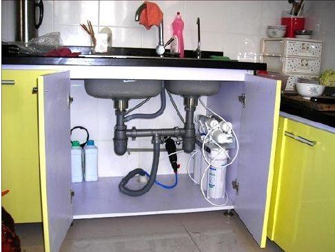 家用厨房净水器排名—厨房净水器推荐品牌排行