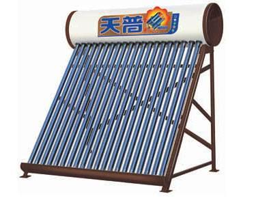 天普太阳能热水器报价—天普太阳能热水器多少钱
