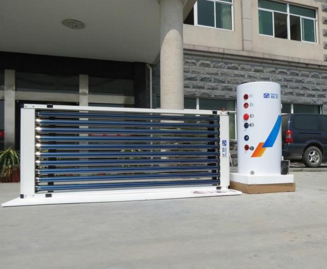 壁挂式太阳能热水器品牌—壁挂式太阳能热水器品牌推荐