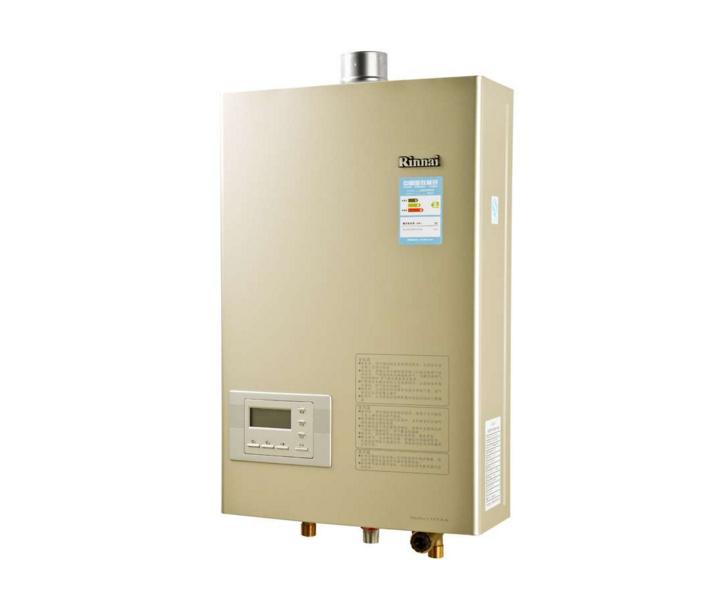 林内燃气热水器怎么样—林内燃气热水器的产品优势