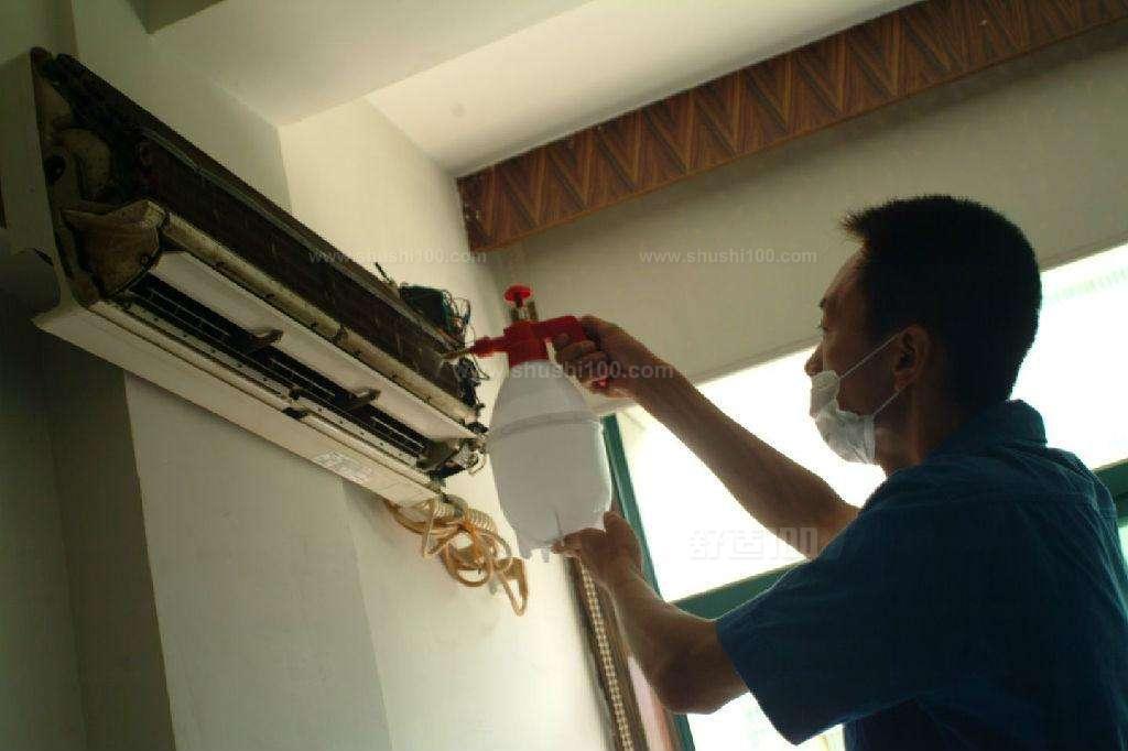 海尔空调拆装多少钱—海尔空调拆装价格介绍