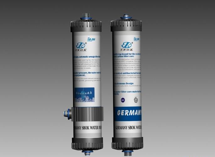 德国世保康净水器—德国世保康净水器怎么样