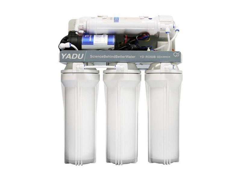 亚都净水器多少钱—亚都净水器的价格