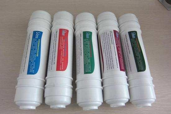 净水器滤芯哪个品牌好—净水器滤芯品牌推荐