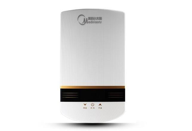 美的燃气热水器价位—美的燃气热水器价格行情介绍