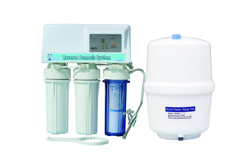 家用反渗透纯水机好吗—家用反渗透纯水机优点