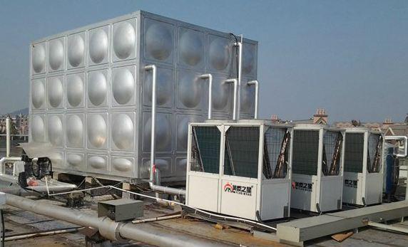 空气能家庭供暖系统—空气能家庭供暖系统介绍