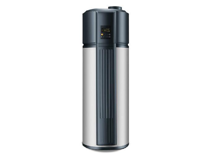 美的家用空气能热水器—美的家用空气能热水器的优缺点介绍