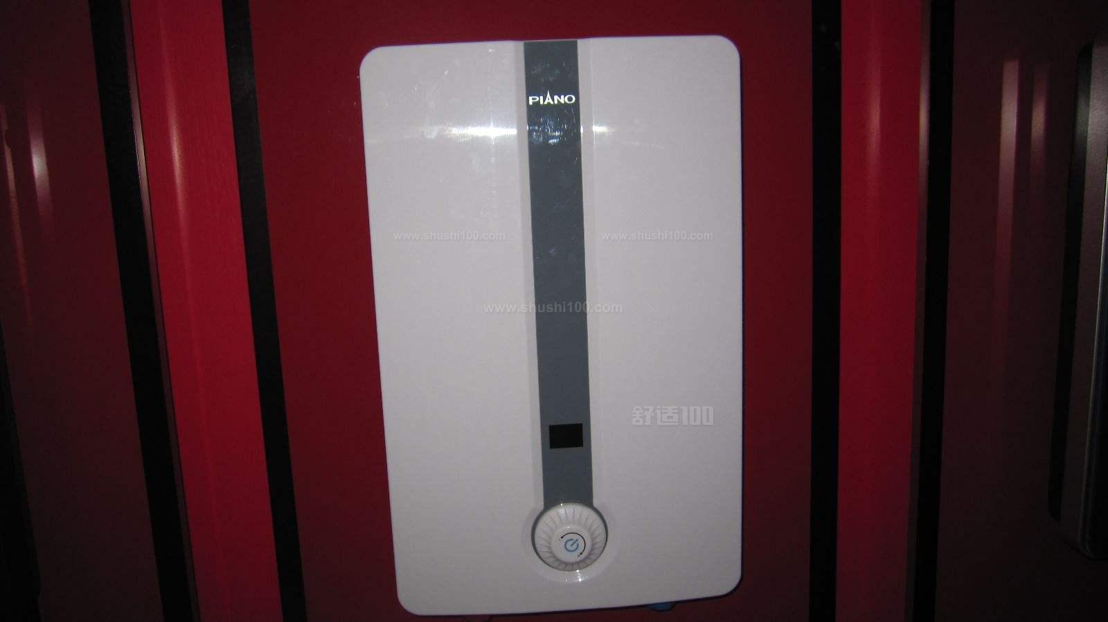 即热式电热水器价钱—即热式电热水器的价钱介绍图片