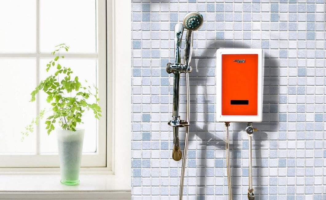 即热式电热水器价钱—即热式电热水器的价钱介绍