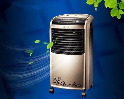 家用空调扇哪个品牌好—家用空调扇品牌推荐