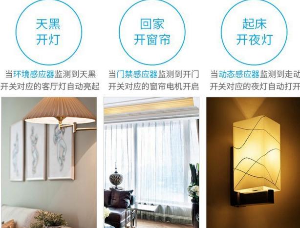 智能电动窗帘系统—智能电动窗帘系统的品牌推荐
