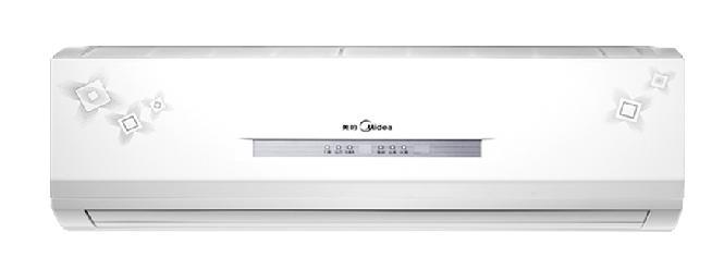 美的1.5冷暖空调—品牌介绍