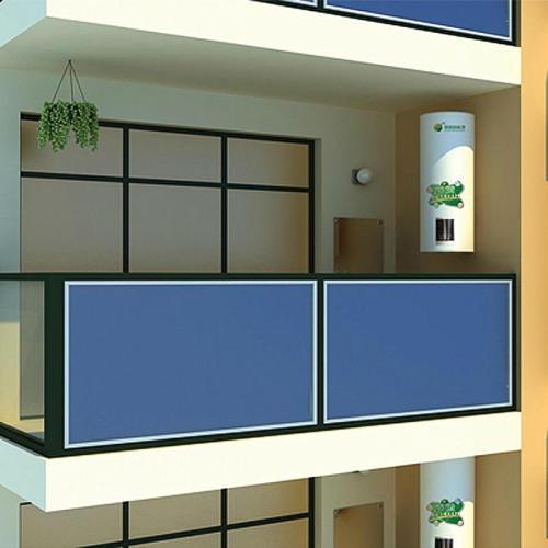 壁挂太阳能热水器怎样—壁挂式太阳能热水器特点