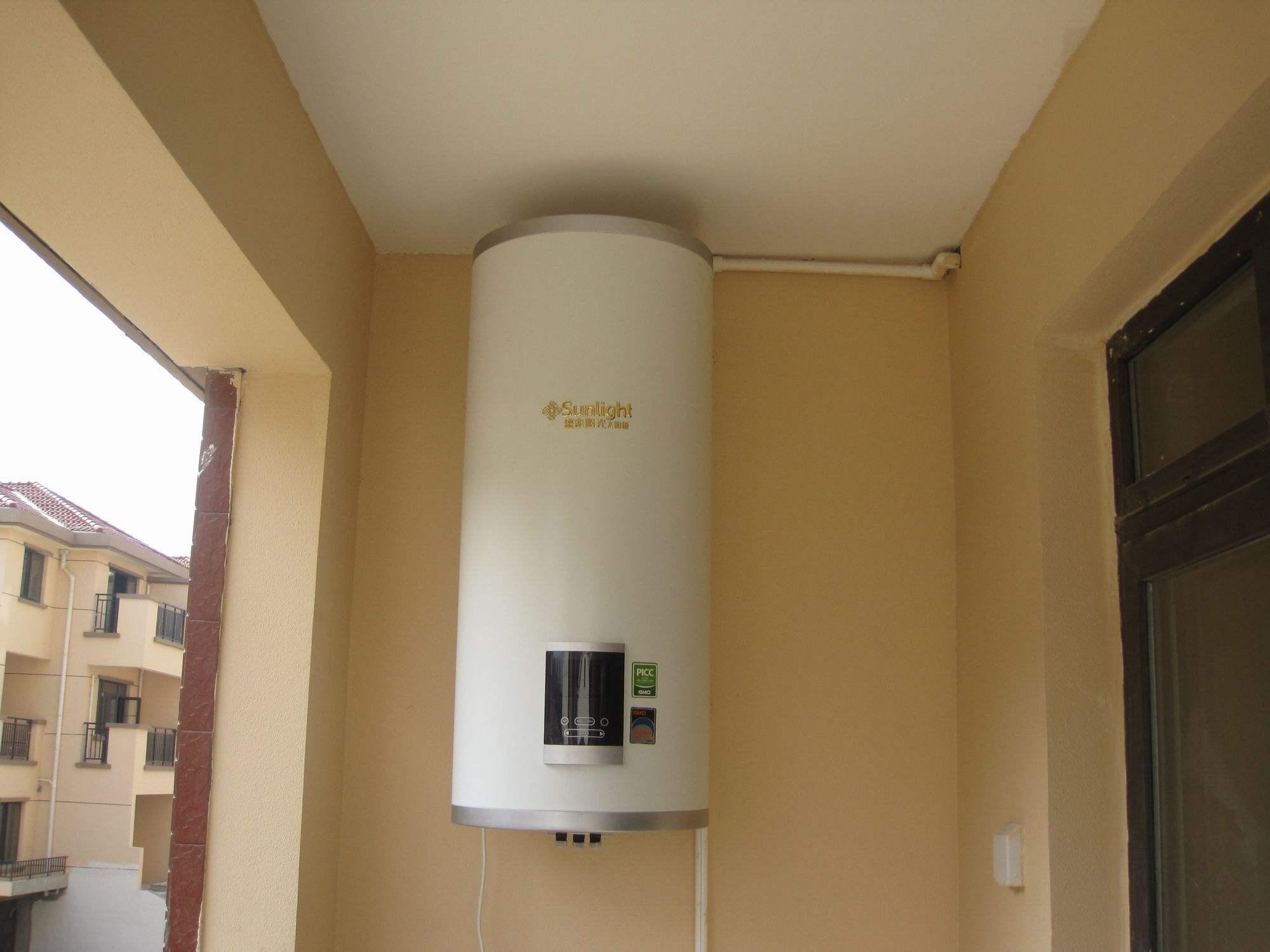 壁挂式太阳能热水器怎样—壁挂式太阳能热水器如何呢