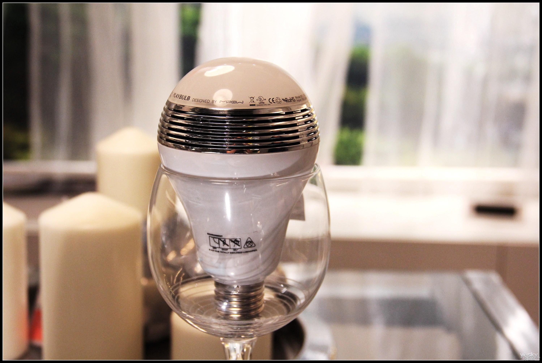 智能灯泡?—led智能灯泡