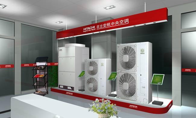 日立中央空调制热—日立中央空调制热好吗