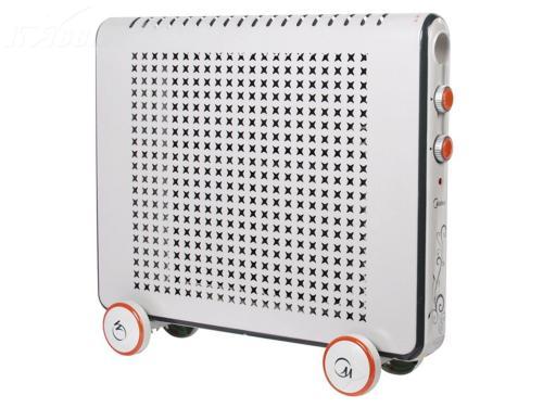 美的電取暖器怎樣—美的電取暖器優點