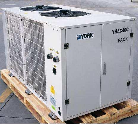 约克中央空调型号—约克中央空调型号推荐