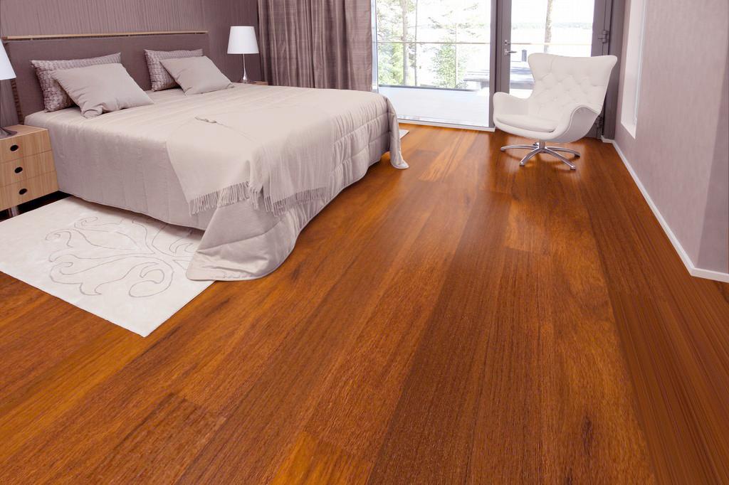 地暖安装木地板好吗—地暖安装木地板优点