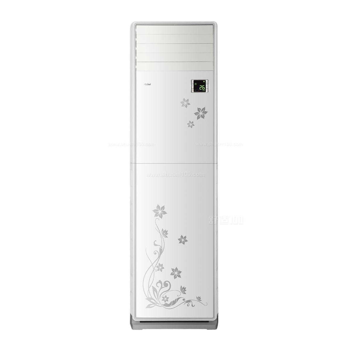 价格最贵,一般来说海尔柜式空调机的价格是市场上最贵的海尔家用空调器,通常情况下它的售价比分体式空调。安装技术要求高,正常情况下,空调出厂后只是完成了一半的半成品,必须在最终用户处把空调安装好,调试完毕以后,一部空调才能算是合格的成品。海尔柜式空调机对安装技术的要求比较高,安装工人必须经过正规的技术培训才能上岗,安装不好不但海尔柜式空调的噪音大,而且影响海尔柜式空调的使用寿命。 占用面积大,海尔柜式空调一般都需要比较大的室内面积,它需要放在房间中占用一定的面积,同窗式和分体式空调只安装在墙上和窗上相比,它不