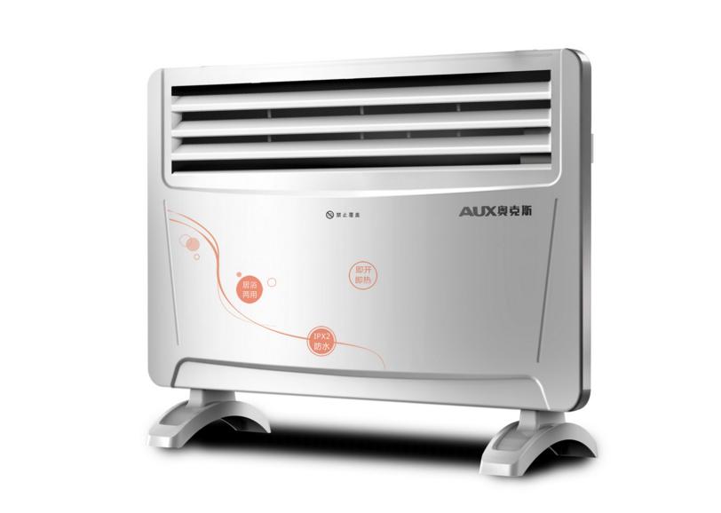 奥克斯取暖器怎样—奥克斯碳晶取暖器的优势
