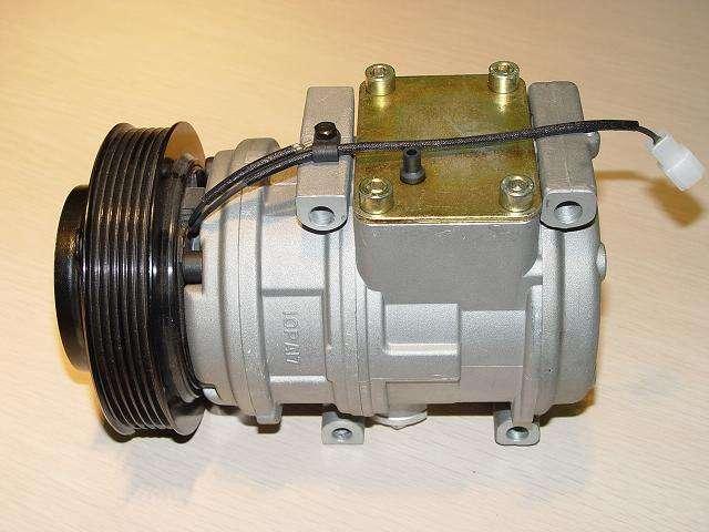 海尔变频空调压缩机—海尔变频空调压缩机原理介绍