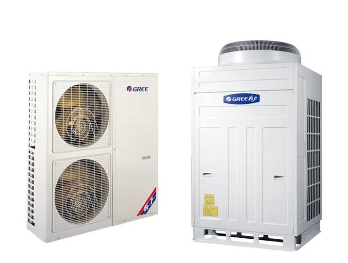 格力中央空调如何制热—格力中央空调制热的原理