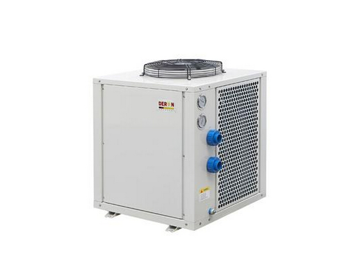 德贝里克空气能热水器—德贝里克空气能热水器的优势