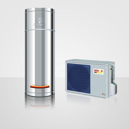 德能空气能热水器怎样—德能空气能热水器如何呢