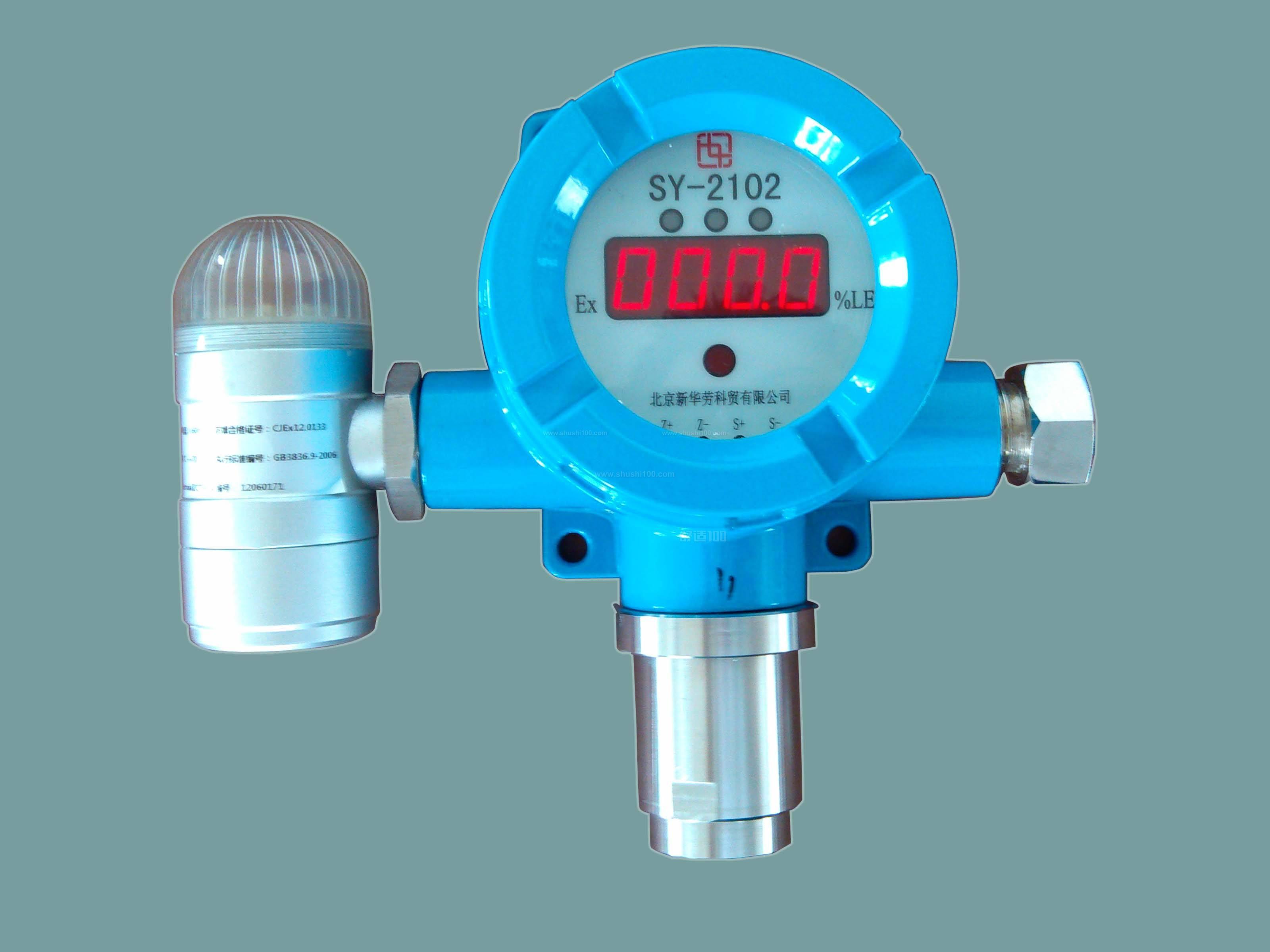 可燃性气体探测器—可燃性气体探测器的好品牌