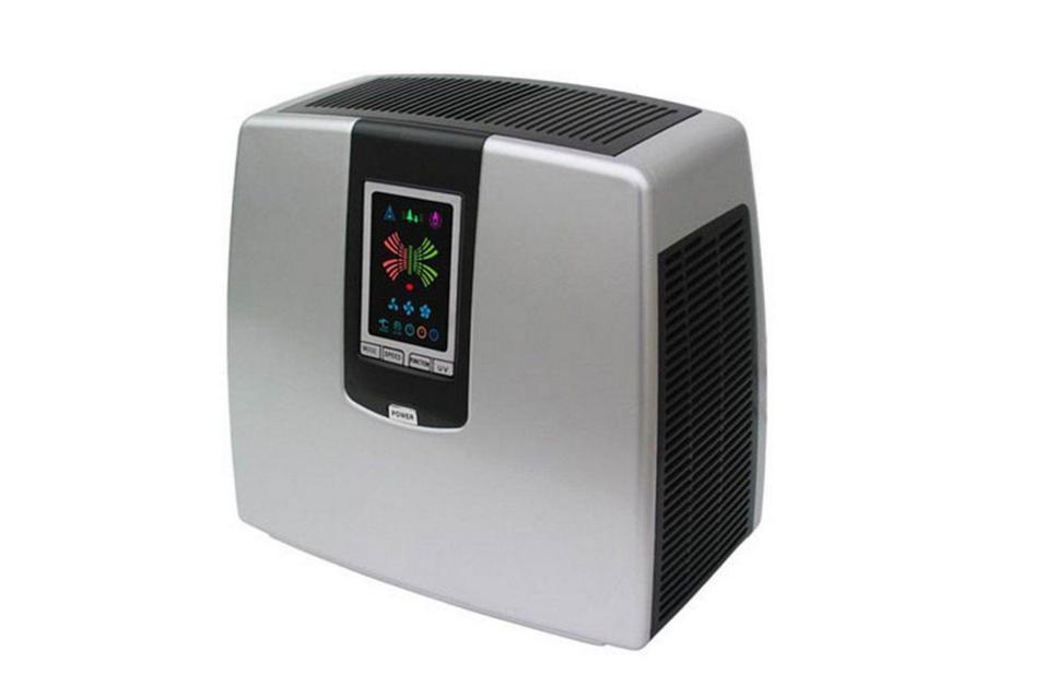 美菱负离子空气净化器—美菱负离子空气净化器怎么样