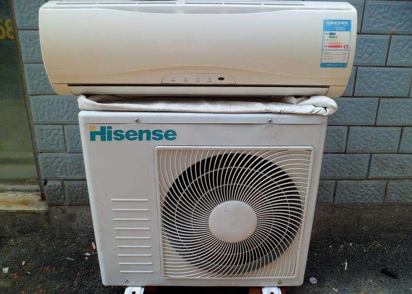 大2匹空调制热耗电量—大2匹空调制热耗电量多少