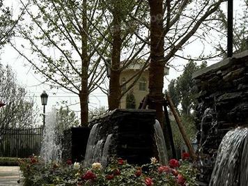 重庆·悠山庭院|舒适100让您在寒冷的冬天更加温暖